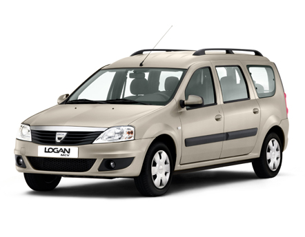 dacia logan mcv kombi billige autos infos news. Black Bedroom Furniture Sets. Home Design Ideas