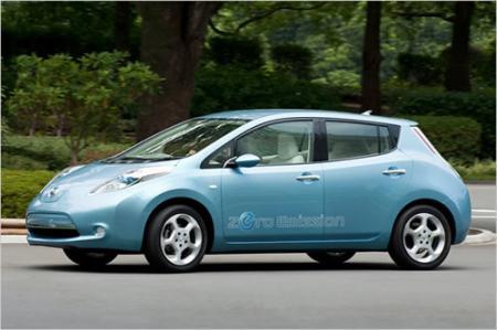 elektroauto nissan leaf | billigstautos - billige autos - infos