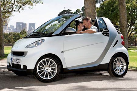 neuer smart fortwo billige autos infos news. Black Bedroom Furniture Sets. Home Design Ideas