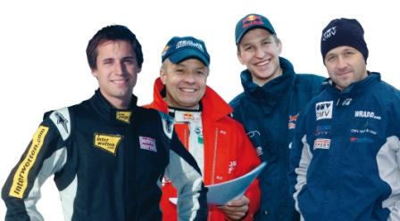 franz-wittmann-raimund-baumschlager-andreas-aigner-manfred-stohl-racingshow