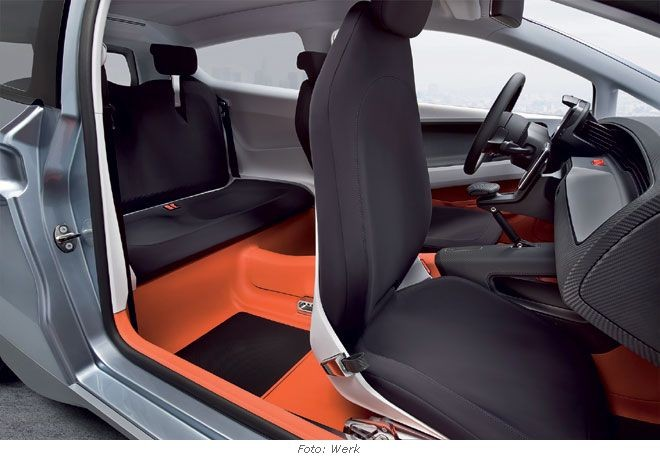 vw studie up lite billige autos. Black Bedroom Furniture Sets. Home Design Ideas
