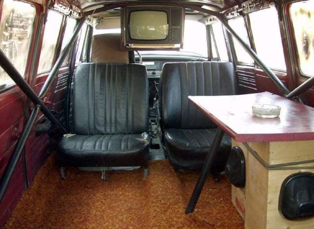 billige-limousine