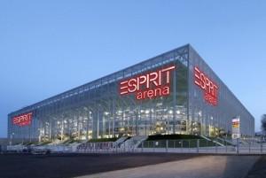 esprit-arena-dusseldorf-deutschland