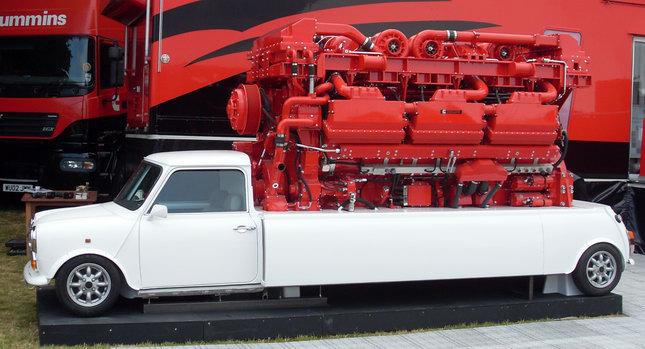mini-v18-motor