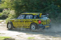 mini-countrymann-wrc-test