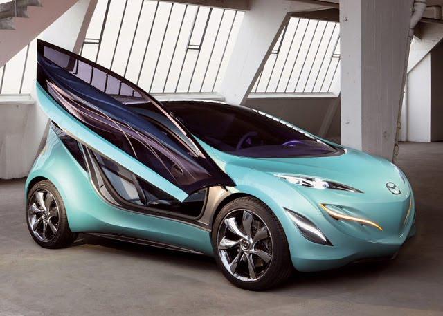 japanische concept autos von den letzten 50 jahren billige autos infos. Black Bedroom Furniture Sets. Home Design Ideas