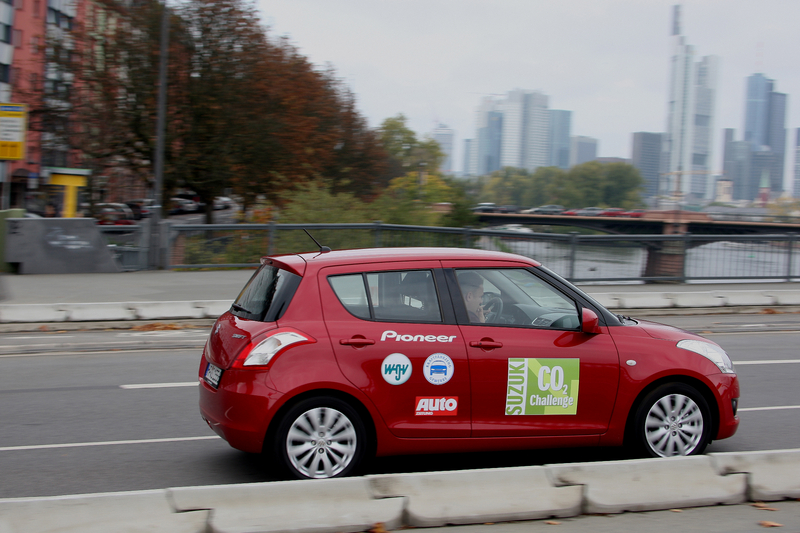 suzuki-swift-co2-challenge