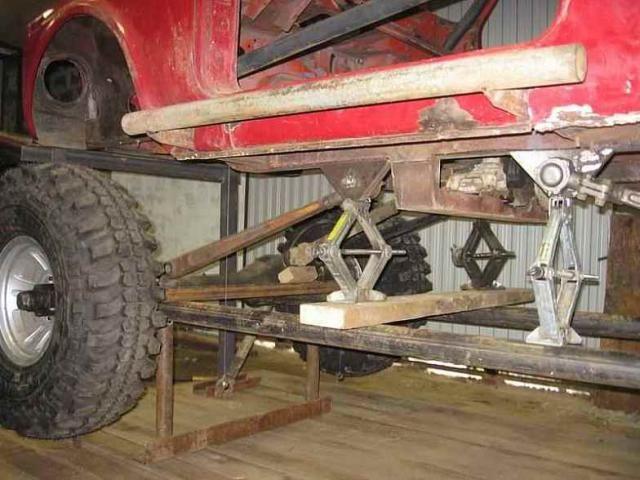 lada-monster-truck-unteransicht