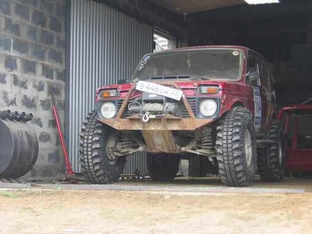 lada-monster-truck