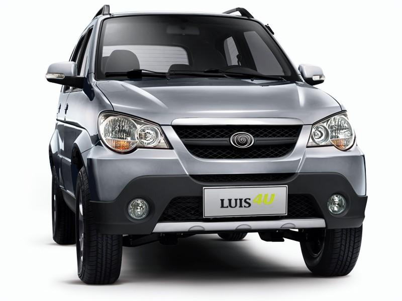 luis-4u-elektroauto