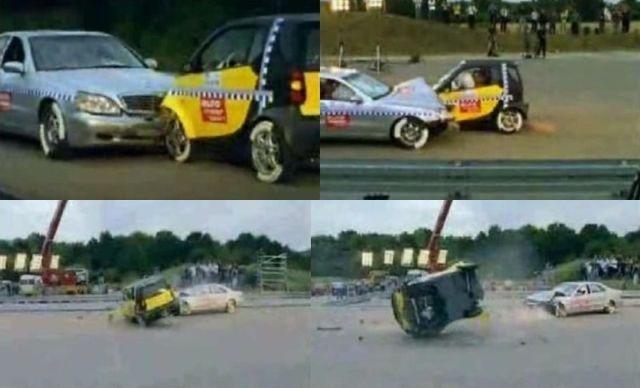 mercedes-gegen-smart-crashtest