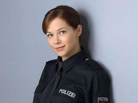 deutsche-polizistin