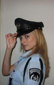 israelische-polizistin-blond