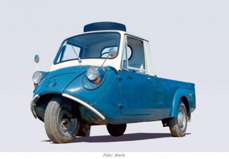 kia-dreirad-auto
