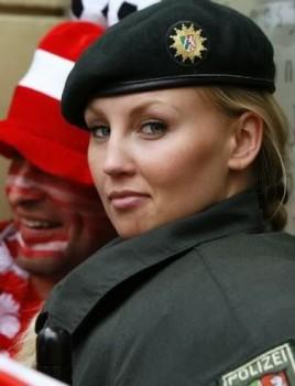 pretty-polizei
