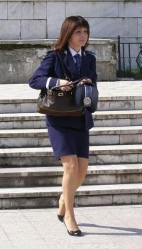 rumanische-polizistin