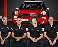 mini-wrc-team