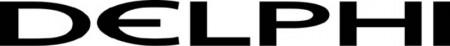 Delphi Corporate Logo