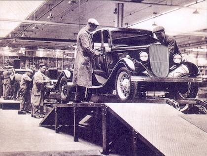 ford-werke-autoproduktion-ohne-fliesband-80-jahre