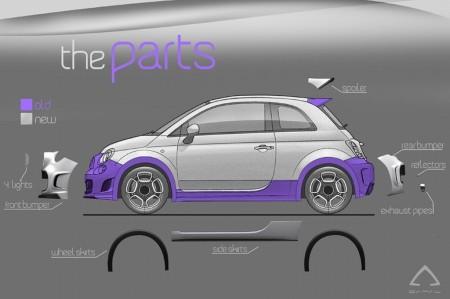 fiat-500-tuning-styling-design-marcia-corta-pininfarinajpg