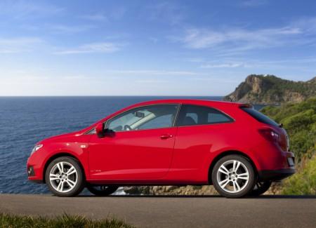 Pressefoto SEAT Ibiza Copa