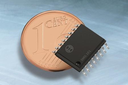 sensor-chip