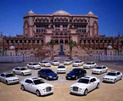 sultan-of-brunei-car-collection1