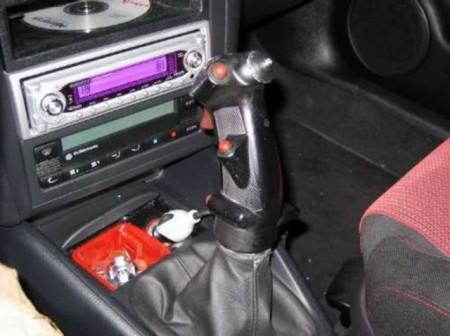 joystick-als-schaltknuppel