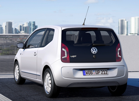 preis f r den vw up nun bekanntgegeben billige autos infos news. Black Bedroom Furniture Sets. Home Design Ideas