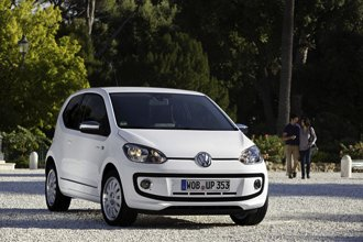 vw up mit neuerungen bei den h ndlern billige autos infos news. Black Bedroom Furniture Sets. Home Design Ideas
