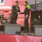 Racingshow Juho Hänninen