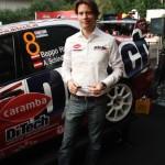 Racingshow Beppo Harrach