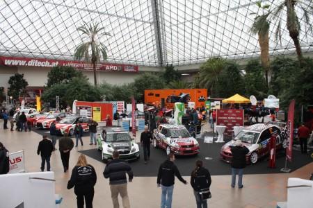 DiTech Racingshow 2012