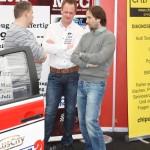 Racingshow Mario Saibel