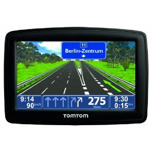 TomTom Start XL Navigationsgerät