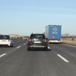 Dacia Duster Heck