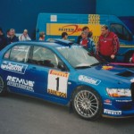 Pirelli  Rallye Lavanttal 05 11