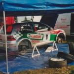 Pirelli  Rallye Lavanttal 05 14