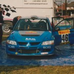 Pirelli  Rallye Lavanttal 05 16