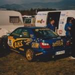 Pirelli  Rallye Lavanttal 05 20