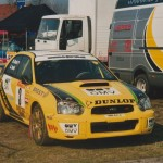 Pirelli  Rallye Lavanttal 05 21