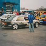 Pirelli  Rallye Lavanttal 05 4
