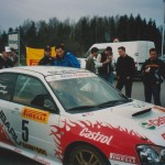 Pirelli  Rallye Lavanttal 05 7