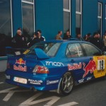 Pirelli  Rallye Lavanttal 05 8