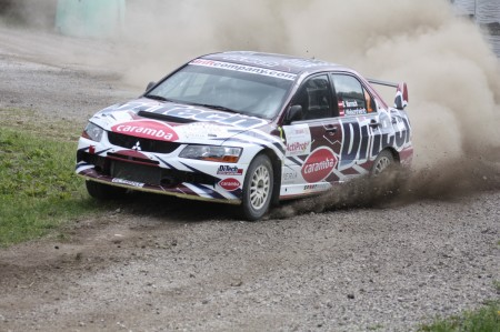 Schneebergland Rallye 151