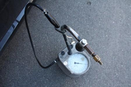Luftdruck bar