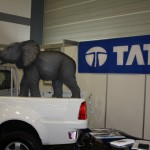 Motomotion TATA Xenon