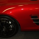 Motomotion Mercedes Benz SLS AMG Roadster