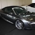 Motomotion Audi R8