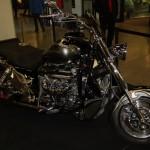 Motomotion Boss Hoss V8 Bike